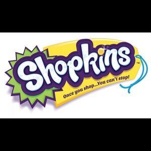 Shopkins Shirts & Tops - Shopkins Kids Shirt